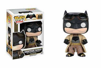 image de Knightmare Batman (Dawn of Justice)