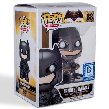 image de Batman (Dawn of Justice) (Armored)