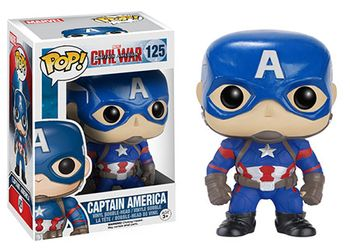 image de Captain America (Civil War)