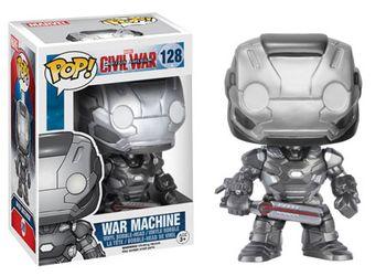 image de War Machine (Civil War)