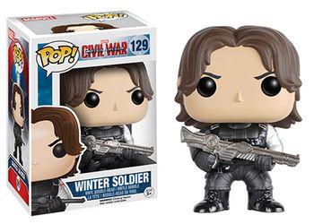 image de Winter Soldier (Civil War)