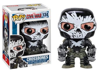 image de Crossbones (Civil War)