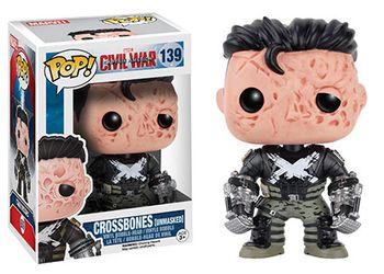 image de Crossbones (Civil War) (Unmasked)