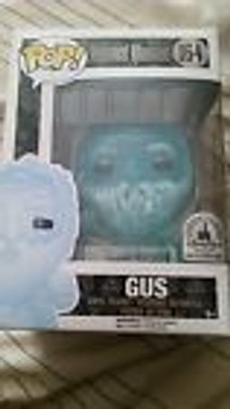 image de Gus (Haunted Mansion)