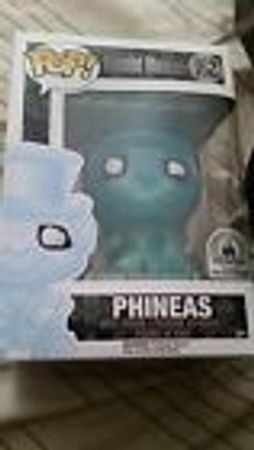 image de Phineas (Haunted Mansion)