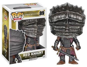 image de Red Knight