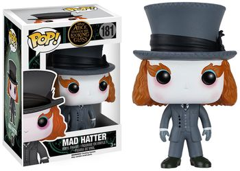image de Mad Hatter (Through the Looking Glass)