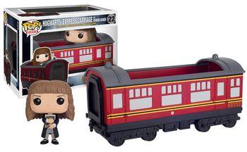 image de Hogwarts Express Carriage (w/Hermione Granger)