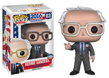 image de Bernie Sanders