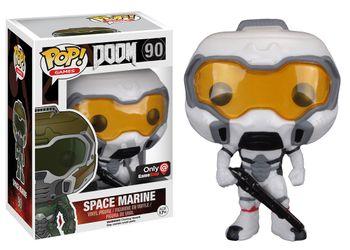 image de Space Marine (Astronaut)
