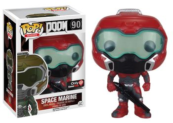 image de Space Marine (Elite)