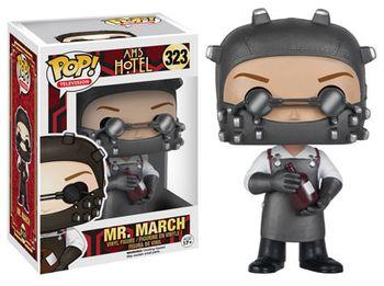 image de Mr. March