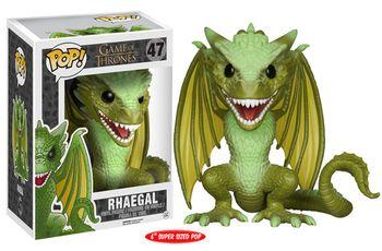 """image de Rhaegal (6"""")"""