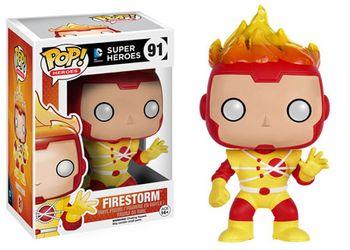 image de Firestorm