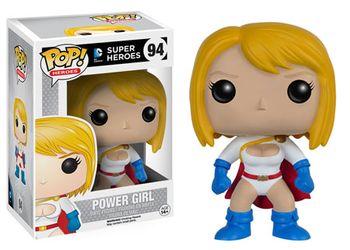 image de Power Girl