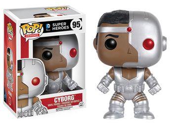 image de Cyborg