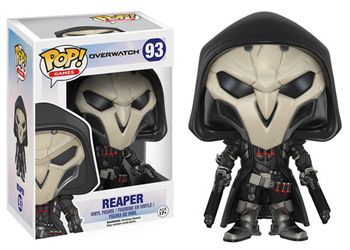 image de Reaper