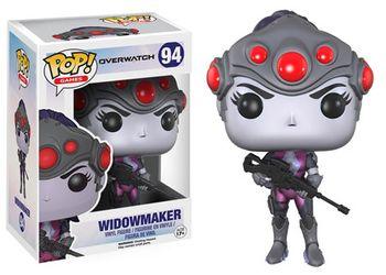 image de Widowmaker