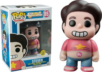 image de Steven (Glow in the Dark)