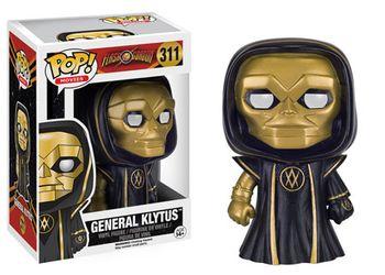 image de General Klytus