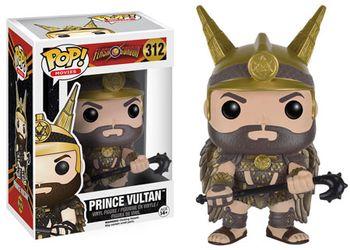 image de Prince Vultan