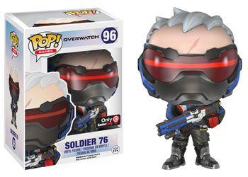 image de Soldier: 76