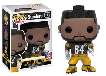 image de Antonio Brown (Wave 3)