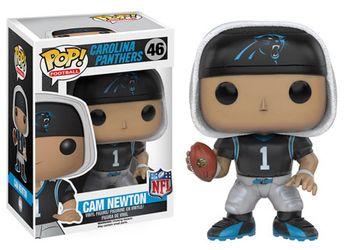 image de Cam Newton (Wave 3)