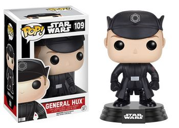 image de General Hux