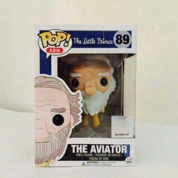 image de The Aviator