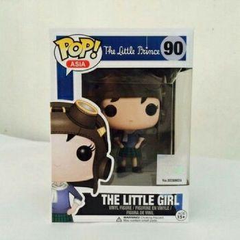 image de The Little Girl