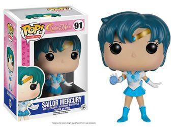 image de Sailor Mercury