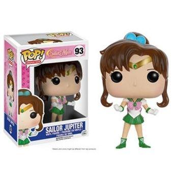image de Sailor Jupiter