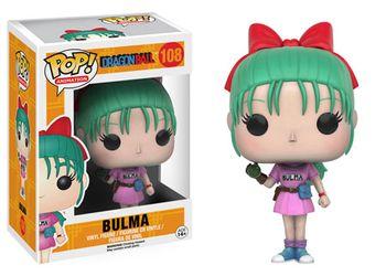 image de Bulma
