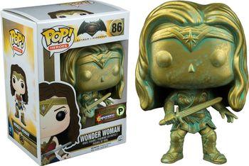 image de Wonder Woman (Dawn of Justice) (Patina)