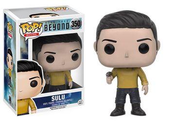 image de Sulu