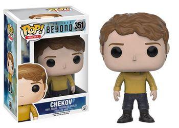 image de Chekov