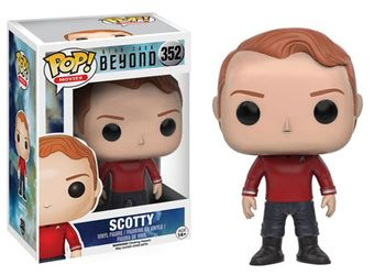 image de Scotty (Star Trek Beyond)