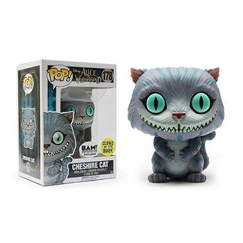 image de Cheshire Cat (Movie) (Glow in the Dark)