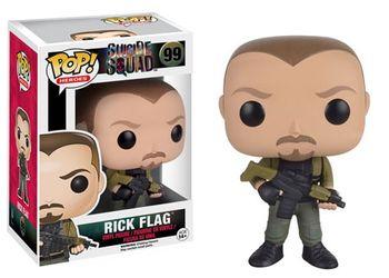 image de Rick Flag