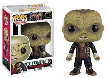 image de Killer Croc (Suicide Squad)