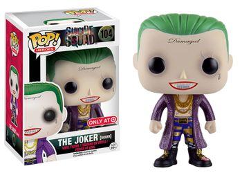 image de The Joker (Suicide Squad) (Boxer)