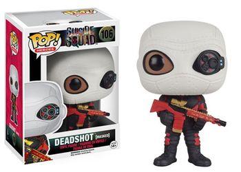 image de Deadshot (Masked)