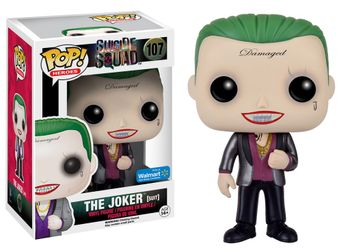 image de The Joker (Suicide Squad) (Suit)
