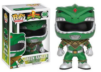 image de Green Ranger