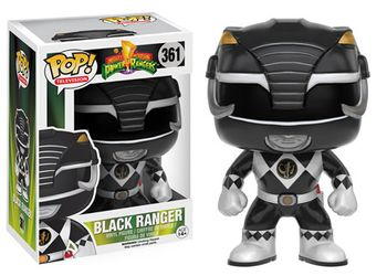 image de Black Ranger