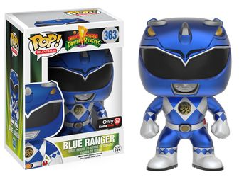 image de Blue Ranger (Metallic)