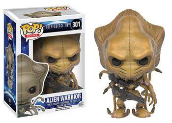image de Alien Warrior