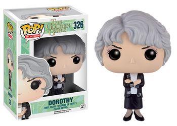 image de Dorothy