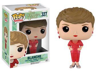 image de Blanche